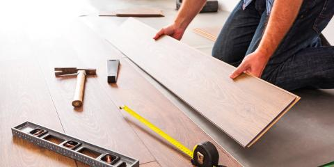 3 Surprising Ways Humidity Can Affect Your Flooring, Lincoln, Nebraska