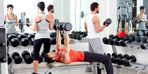 How to Choose Flooring for a Gym, New York, New York