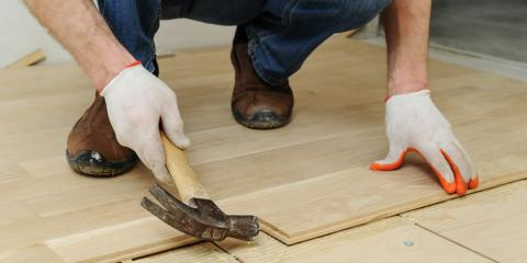 Learn More About Laying, Refinishing, & Resurfacing Your Flooring, Nicholasville, Kentucky