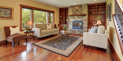 What Makes Hardwood Flooring So Eco-Friendly?, Nunda, New York