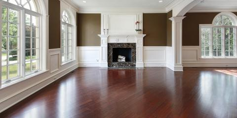 Which Flooring Type Is Best for Your Home?, North Whidbey Island, Washington