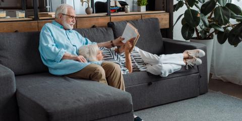 3 Ideal Flooring Options for Seniors, Westport, Connecticut
