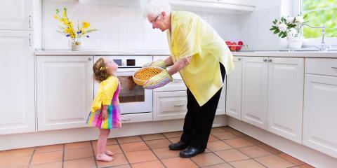 3 Optimal Qualities for Senior's Home Flooring , Thayer, Missouri