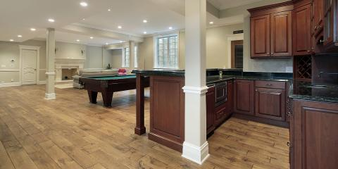 Which Type of Flooring Is Best For Your Basement?, Thayer, Missouri