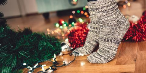 5 Ways to Prevent Flooring Damage During the Holidays , West Whitfield, Georgia