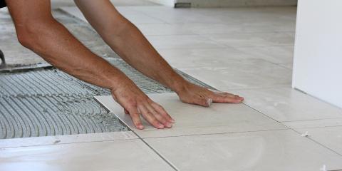 4 Durable Flooring Options, Wentzville, Missouri
