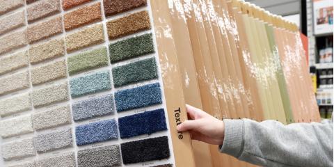 Save on In-Stock Carpet Squares From Local Flooring Retailer, Wentzville, Missouri