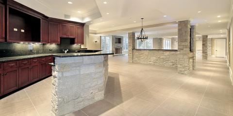 What Type of Flooring Works Best in Your Basement?, Wentzville, Missouri