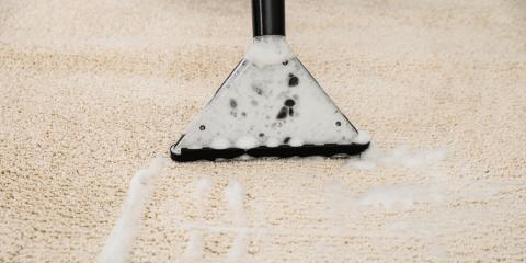 How to Spring Clean Your Flooring, Wentzville, Missouri