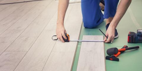 5 Reasons to Invest in Wood Flooring, Rochester, New York