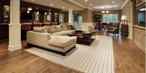 3 Popular Flooring Options for Basement Remodeling, North Whidbey Island, Washington