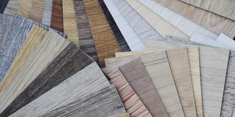 Should You Choose Vinyl or Laminate Flooring?, Wawayanda, New York
