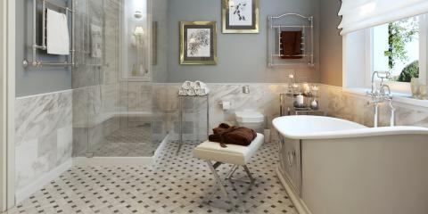 5 Reasons to Choose Mosaic Tile Flooring for Your Home, ,