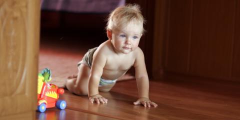 3 Family-Friendly Flooring Options to Consider, Onalaska, Wisconsin