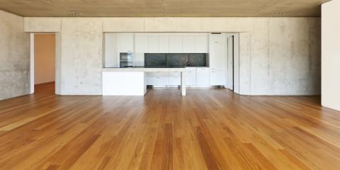 3 Tips for Maintaining Hardwood Floors, Richmond, Kentucky