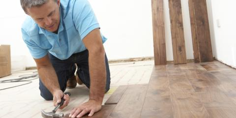 5 Important Questions to Ask a Flooring Professional, Nicholasville, Kentucky