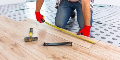 Why You Should Install Hardwood Floors in Winter, Winston, North Carolina