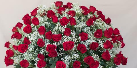 How to Pick the Perfect Floral Arrangement for Valentine's Day, Honolulu, Hawaii