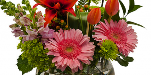 Celebrate Easter With Floral Arrangements From Pali Florist & Gift Shop , Koolaupoko, Hawaii