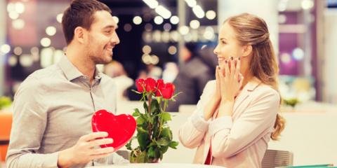 4 Floral Arrangements to Surprise Your Loved One With on Valentine's Day, North Haven, Connecticut