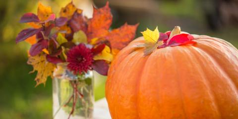 3 Floral Arrangement Trends to Try This Thanksgiving, Salisbury, Pennsylvania