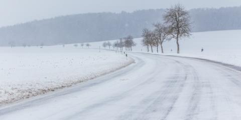 A Car Accident Attorney Shares What to Know About Liability in Wintertime Car Crash Cases, Florence, Kentucky