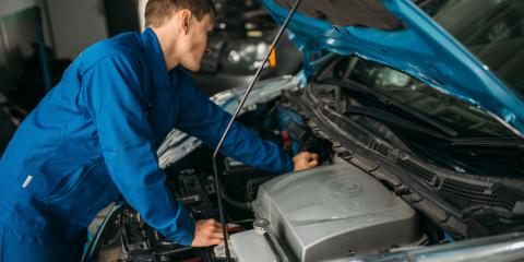 3 Ways You Can Afford Car Repairs, Newport, Kentucky