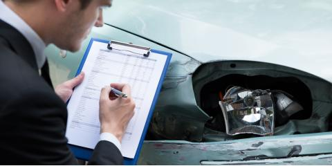 Your Insurance Agency's Role in the Car Accident Claims Process , Florence, Kentucky
