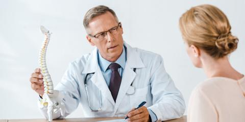 3 Causes of Sciatica, Florence, Kentucky