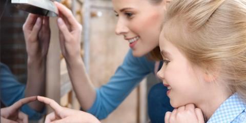 3 Secrets to Making Better Cookies, Covington, Kentucky