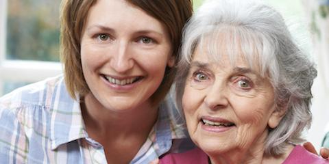 How to Cope With Your Loved One's Transition to Assisted Living, Florence, Kentucky