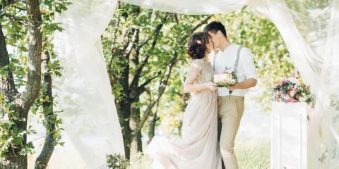 3 Destination Wedding Tips From a Bakery, Flemingsburg, Kentucky