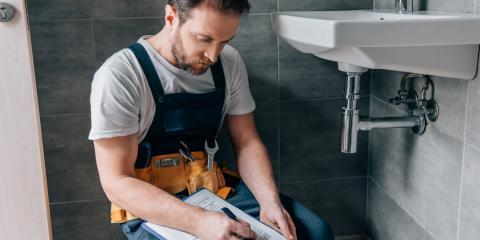 4 Tips for Remodeling a Small Bathroom, Florence, Kentucky