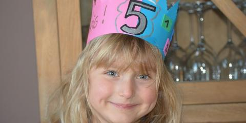 3 Fun Cake Options for Your Child's Birthday From Florence Bakers, Flemingsburg, Kentucky