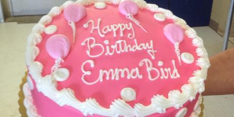 Custom-Designed Cakes From Kentucky Bakery Make the Perfect Birthday Presents, Flemingsburg, Kentucky