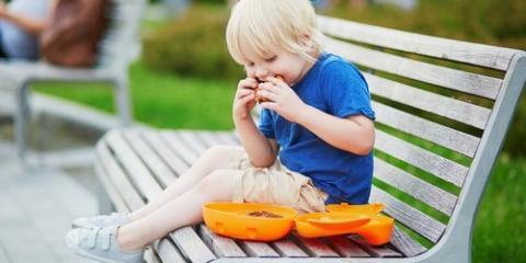 5 Children's Dental Care Tips to Protect Enamel, Madison, Ohio