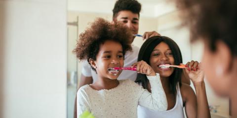 3 Unique Ways To Encourage Your Children's Dental Care, Madison, Ohio