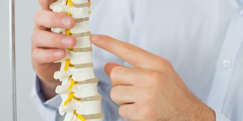 Visiting a Chiropractor: What to Expect During Your Appointment, Florence, Kentucky