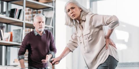 4 Key Ways Chiropractors Can Help Seniors, Florence, Kentucky