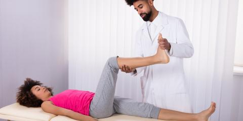 Do's & Don'ts of Knee Pain Relief, Florence, Kentucky