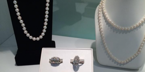 3 Tips for Selecting a Piece of Jewelry as a Gift, ,