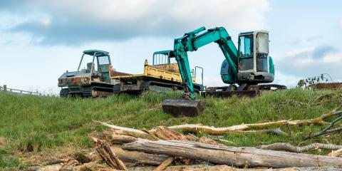 5 Benefits of Professional Lot Clearing Services, Florence, Kentucky