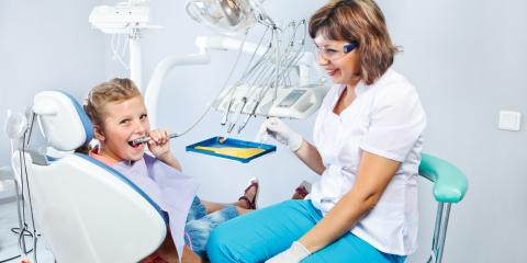 3 Tips Your Pediatric Dentist Wants You to Know, Newport-Fort Thomas, Kentucky