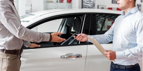 5 Situations Where You Ought to Rent a Car, Florence, Kentucky