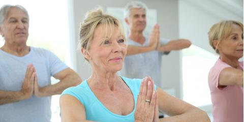3 Reasons Senior Citizens Should Get Regular Exercise, Florence, Kentucky