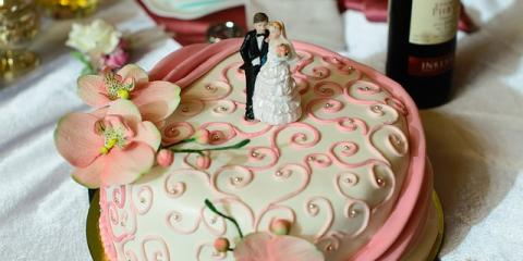 Saying 'I Do' to Frosting & Filling: What to Ask Your Wedding Cake Bakery, Flemingsburg, Kentucky