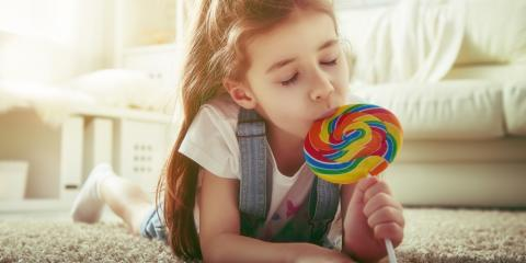 Top 5 Foods That Lead to Cavities in Kids, Newport-Fort Thomas, Kentucky