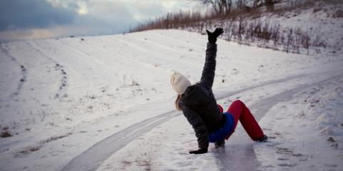 A Personal Injury Attorney Shares 3 Things to Know About Slip & Fall Cases, Florence, Kentucky