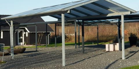 3 Reasons to Install a Carport, Floresville, Texas