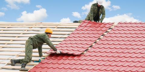 3 Ways Metal Roofing Is Eco-Friendly, Floresville, Texas